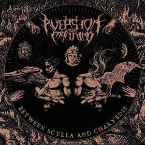 Aversion to Mankind - Between Scylla And Charybdis  CD