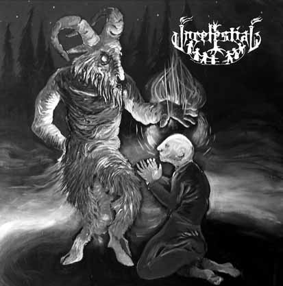 Uncelestial -  Born with Lucifers Mark  MCD
