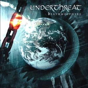 Under Threat - Deathmosphere CD