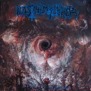 Blasphemophagher – The III Command Of The Absolute Chaos LP