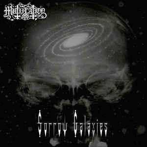 Mütiilation - Sorrow Galaxies Digi CD
