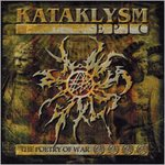 Kataklysm - Epic (The Poetry Of War)   Gatefold  Pic. LP