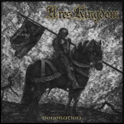Ares Kingdom - Veneration   Gatefold LP