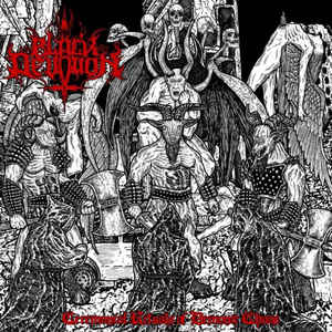 Black Devotion - Ceremonial Rituals Of Demonic Chaos   LP