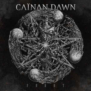 Caïnan Dawn - FOHAT  LP