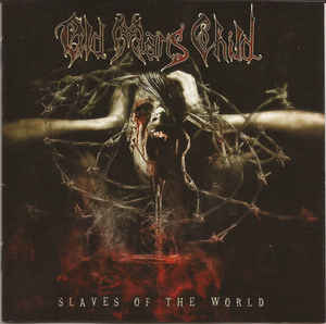 Old Man's Child - Slaves Of The World  CD