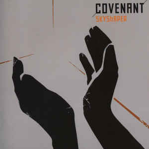 Covenant - Skyshaper  CD