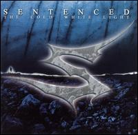 Sentenced - The cold white light  CD