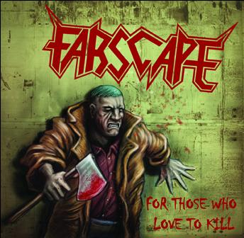 Farscape -  For those who love to Kill  CD