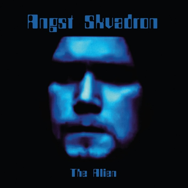 Angst Skvadron - The Alien  EP