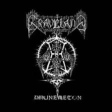 Graveland - Drunemeton CD