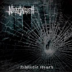 Nadiwrath - Nihilistic Stench LP  lim. to 300  (Ravencult / Dodsferd members)