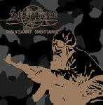 Atomizer - Songs of Slaughter    CD