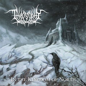 Theosophy -In the Kingdom of North  CD