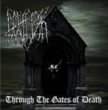 Devilish - Through the Gates of Death  CD