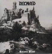 Decayed - Satanic Blast EP lim. to 500  Drakkar