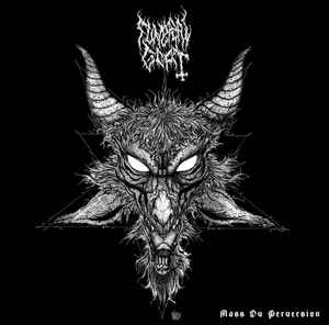 Funeral Goat - Mass Ov Perversion   Gatefold LP