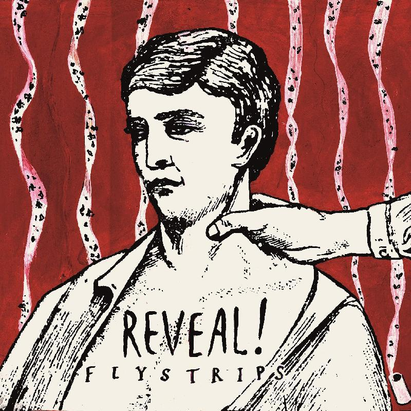 Reveal - Flystrips   LP